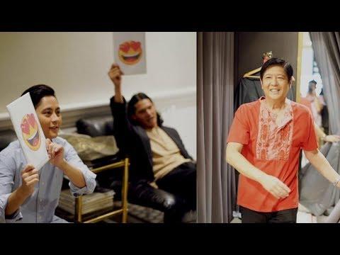 BBM VLOG #43: New year . . . new look?! | Bongbong Marcos