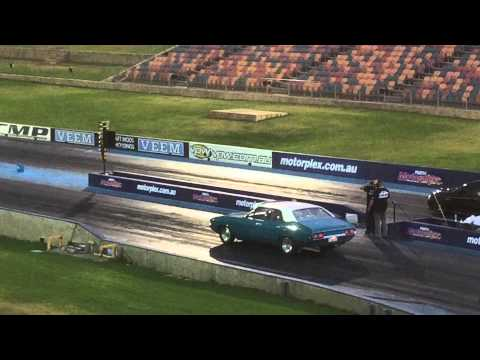 Ford XA Falcon with FG XR6 Turbo Engine tuned by WTFauto 10.44 @ 133mph