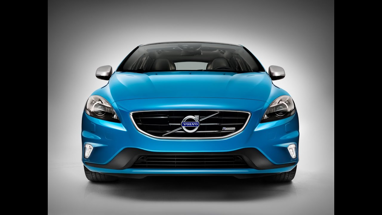 2015 Volvo V40 Carbon Edition Review Rendered Price Specs Release