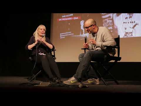 Doc&Roll Film Festival 2017 - The Allins Q&A