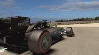F1 Circuit Preview - Austria 2016 | AutoMotoTV