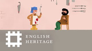 What was Medieval Medicine Like? | History in a Nutshell | Animated History
