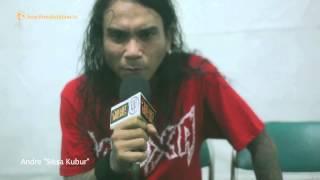 "[Live Report] Bandung Berisik ""Versus The World"""