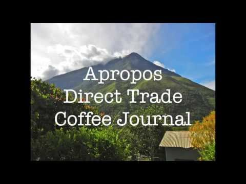 Direct Trade Coffee from Peru, Apropos International