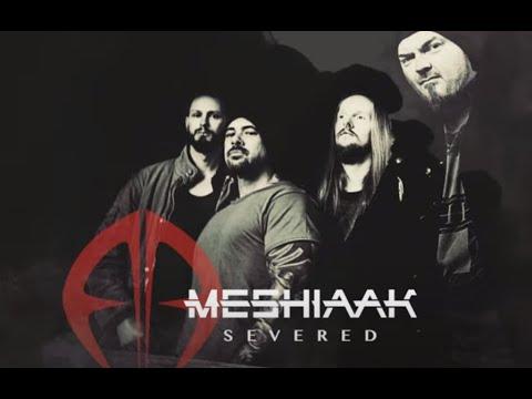 """Meshiaak release new single """"Severed"""" ...!"""