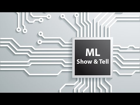 ML Show&Tell: Processing Hardware for Accelerated Deep Learning with Intel, NVIDIA, IBM & KnuEdge