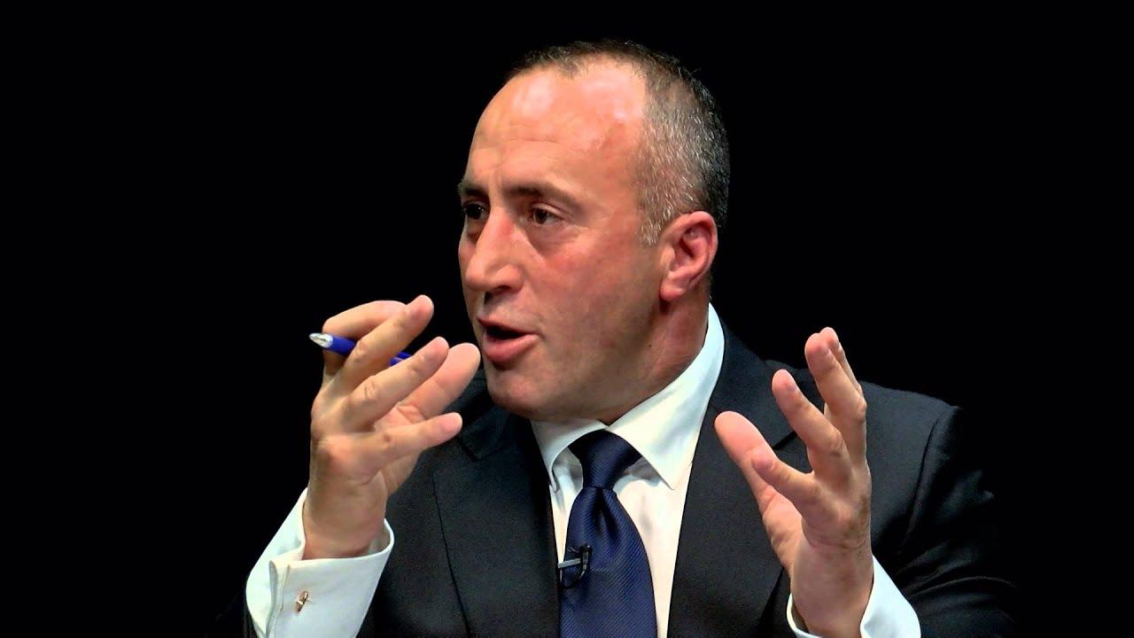 Çfarë i thotë Haradinaj Mustafës rreth akuzave  për Liqenin e Radoniqit?