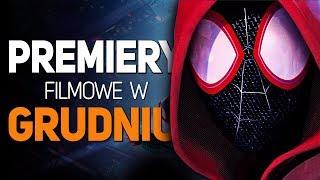 Marvel vs DC! 5 premier filmowych - GRUDZIEŃ!