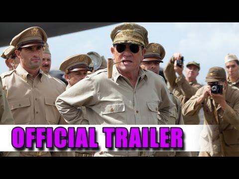 Emperor Official Trailer - Tommy Lee Jones and Matthew Fox