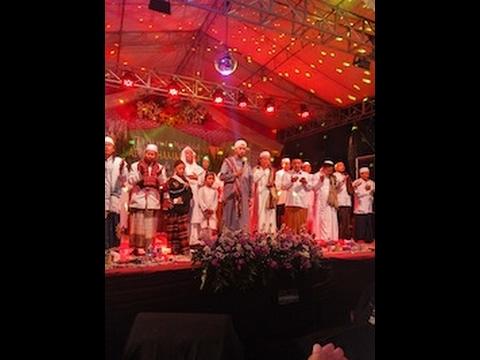 Indonesia Raya Aman ( versi Az Zahir + Al Mubarok )