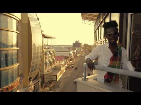 Kenny B and Tekisha   Tjaipi Lobi official video]