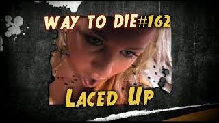1000 Ways To Die #162 Laced Up (German Version)