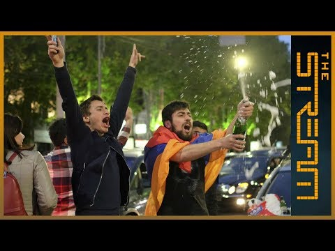 🇦🇲 What does Armenia's future look like? | The Stream