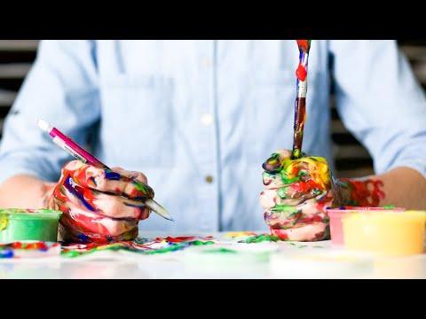 איך לא נסרס את הרעיונות היצירתיים של הילדים שלנו?