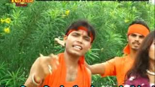 NACHE KANWARIYA - Bhole Baba Song - Bhojpuri Bhakti Song - Bhojpuri Shiv Bhajan
