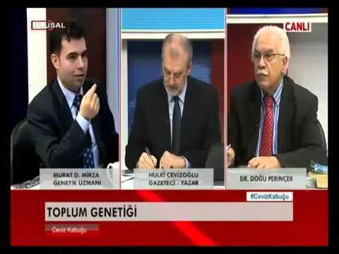Cevizkabuğu / 13 Şubat 2016 / Doğu Perinçek, Murat Mirza, Hulki Cevizoğlu