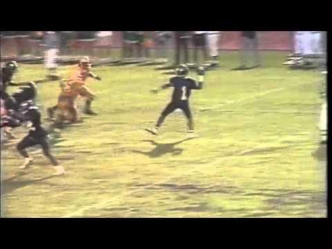 Andre Johnson High School Highlights