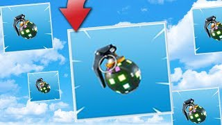HUNTING THE BOOGIE BOMB UPDATE! *NEW ITEMS AND NEW LOOT* ! (Fortnite Battle Royale)