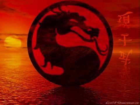 Techno Trance - Mortal Kombat