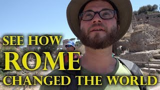 Rome Part 1: The Rise of the Empire - What to Know (Worldview w/ Captain Kurt)