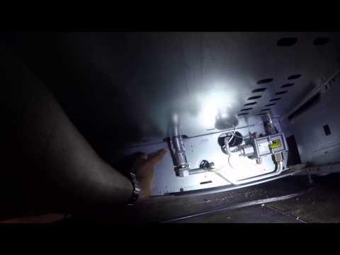 GE xl44 Oven Igniter repalcement