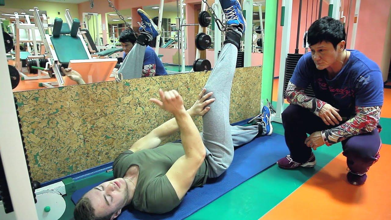 ебу бывшую видео гимнастика анна куркурина знакомства для эротических