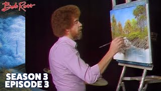 Video Bob Ross - Bubbling Stream (Season 3 Episode 3) download MP3, 3GP, MP4, WEBM, AVI, FLV Mei 2018