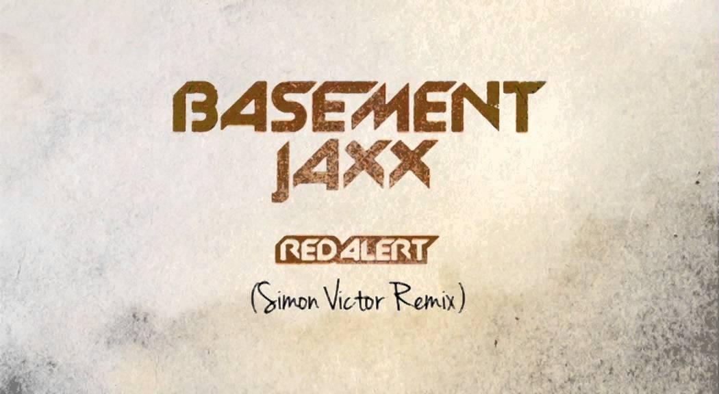 Red Alert (Simon Victor Remix)