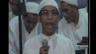 Sambutan Ketua Panitia Hb Muhsin bn Abdullah Alatas