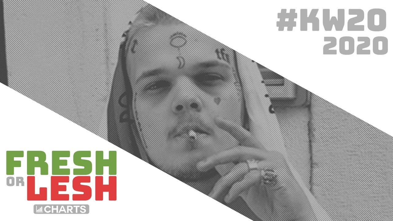 SIERRA KIDD: Song der Woche! | FRESH or LESH (KW20)