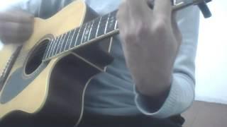 Tuyết rơi đêm Giáng sinh Guitar cover