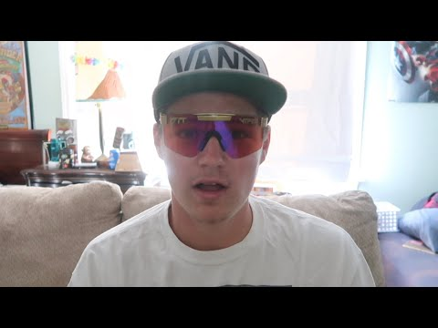 d020b645eed Pit Viper sunglasses review the crown royalty and the money counters ...