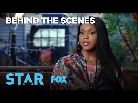 Spotlight: Amiyah Scott As Cotton | Season 1 | STAR from YouTube · Duration:  1 minutes 31 seconds