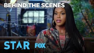 Spotlight: Amiyah Scott As Cotton | Season 1 | STAR