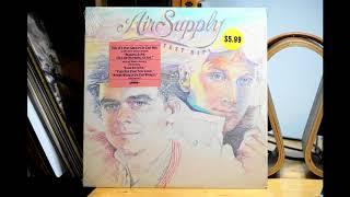 Air Supply - Lost In Love (Vinyl, Linn Sondek, Koetsu Black GL)