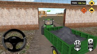 Truck Simulator Construction (by iPlay Studio) Android Gameplay [HD]