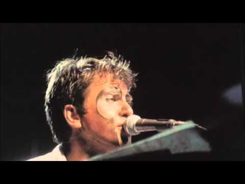 Steve Hackett Band feat. Peter Gabriel & Mike Rutherford - I Know What I Like