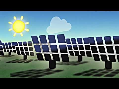 Future for Palestine - Solar Energy Plant - Electricity Endo