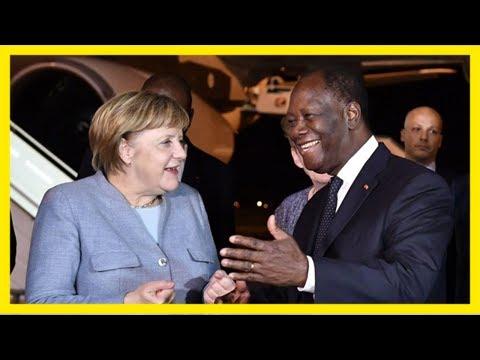 L'immigration au coeur du 5e sommet europe-afrique à abidjan