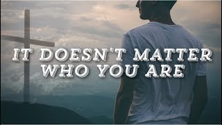 It Doesn't Matter Who You Are | Ladies Ensembe