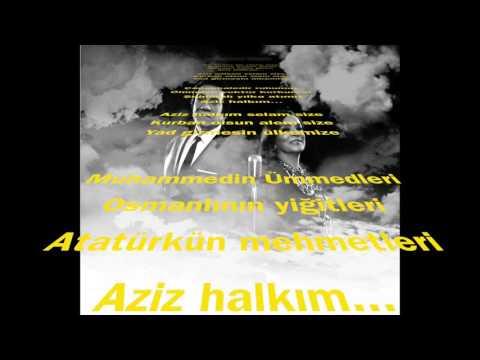 Selam Size - Belkıs Akkale & İzzet Altınmeşe ( Official Video ) 2016 15 Temmuz şiiri