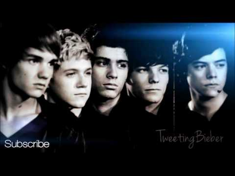 One Direction - What Makes You Beautiful (with Lyrics)
