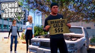 Wir sind OBDACHLOS! - GTA 5 Real Life Mod