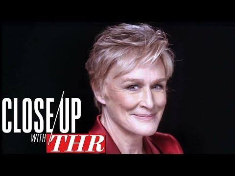 Glenn Close on Why 'The Wife' Took 14 Years to Make | Close Up
