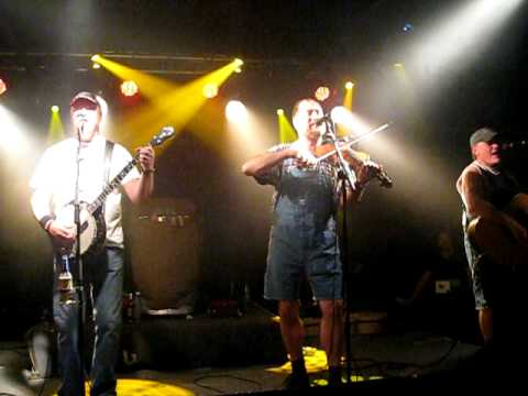 Hayseed Dixie: You Shook Me All Night Long