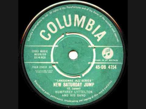 Humphrey Lyttelton & His Band - New Saturday Jump