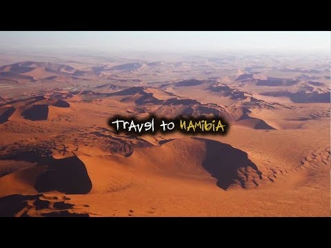 Why you should Travel to Namibia