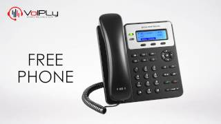FREE Standard 2 Line Phone