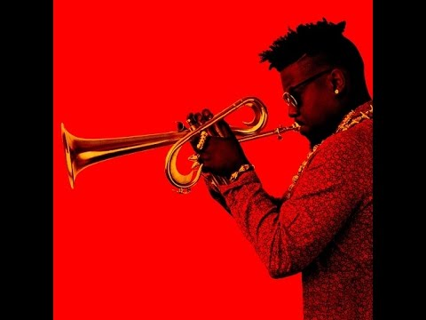 Christian Scott - Stretch Music (Full Album) [Jazz]