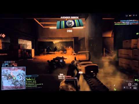 Locker DBV 12 SLUG God Gun??